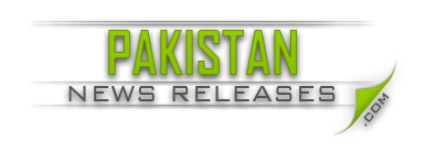 Pakistan News Releases